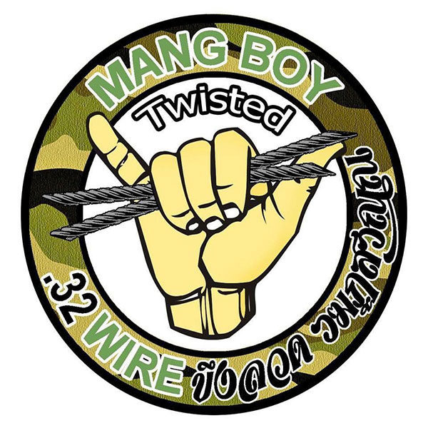 Mangboy Twisted
