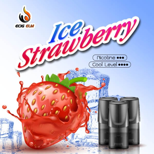 relx ice strawberry