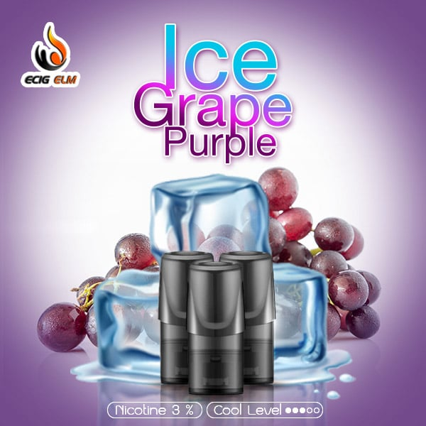 relx ice grape