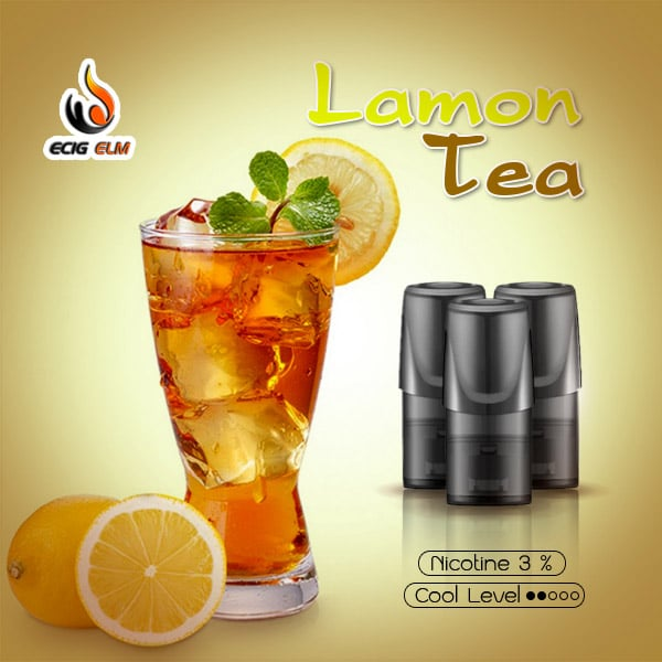 relx lemon tea